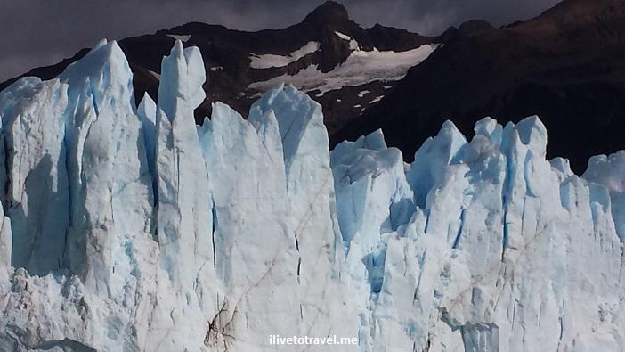 Perito Moreno, glacier, South America, Patagonia, Argentina, nature, wonder, travel, photo, Olympus