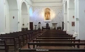 Colonia, Sacramento, Uruguay, colonial, UNESCO, World Heritage, Places to See, travel, photo, basilica, church