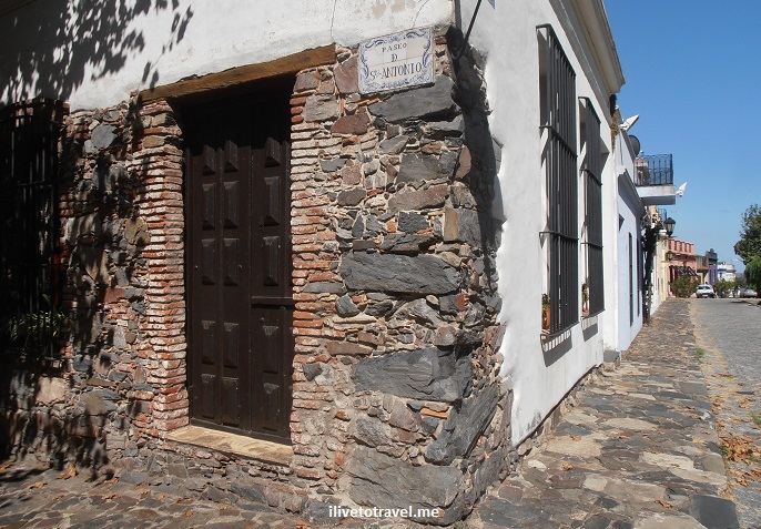 Colonia, Sacramento, Uruguay, colonial, UNESCO, World Heritage, Places to See, travel, photo, architecture