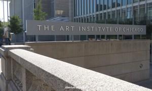 Art Institute, Chicago, art, travel, architecture, Samsung Galaxy