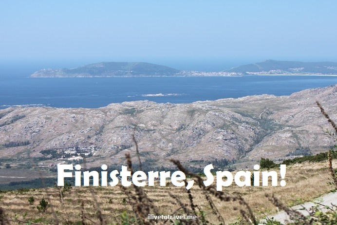 Finisterre, Spain, Camino, Santiago, ocean, sea, end of earth, end of Europe, España