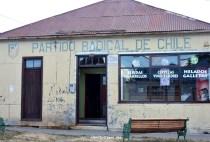 Puerto Natales, Chile, Patagonia, tourism, travel, photos