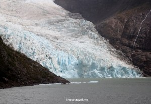 Touring Chile's Glaciers by Boat