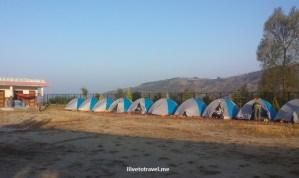 Tents, Nepal, camping, Kumari, Samsung Galaxy, photo