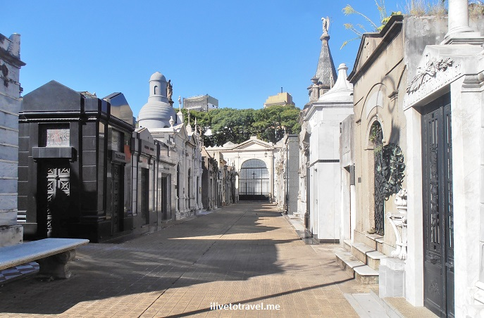 Argentina, tomb, Recoleta, cemetery, plaque, photo, travel, mausoleum