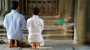 Angkor Wat, temple, Siem Reap, Cambodia, Cambodge, Camboya, travel, explore, viajes, Asia, photo, Buddha, Samsung Galaxy