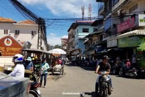 Cambodia, Phnom Penh, photo, travel, explore, Samsung Galaxy S7, street life