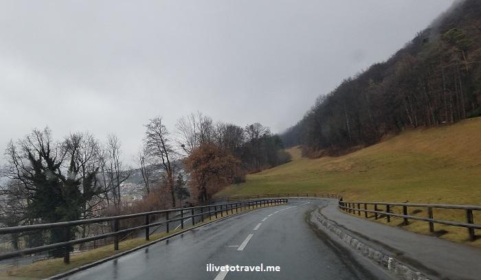 Liechtenstein, travel, Vaduz, explore, Samsung Galaxy S7, foto, viaje, palace, castle