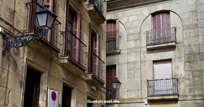 Old Town, Casco Viejo, San Sebastian, Donostia, Euskadi, Basque, Spain, España, travel, viaje, exploring, photo