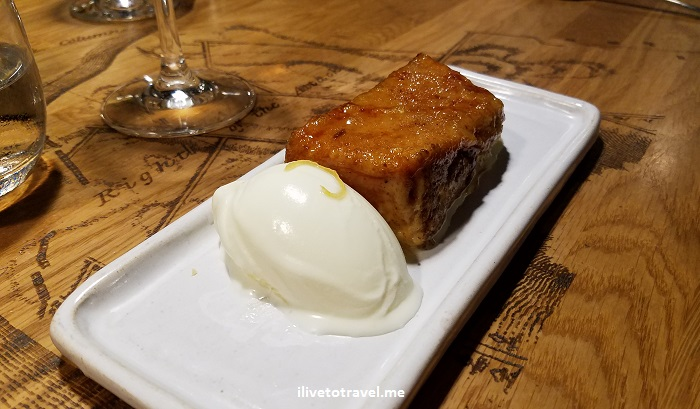 postre, dessert,, Bodegon Alejandro, San Sebastian, Michelin, Donostia, food, foodie, travel, turismo, photo