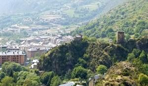 architecture, Andorra la Vella, Pyrenees, Andorra, drive, driving, Europe, travel, turismo, photo, mountains