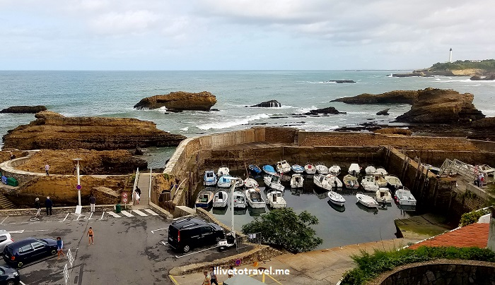 Biarritz, France, Hotel, travel, photo, francia, euskadi