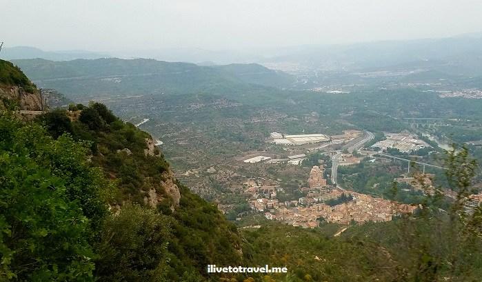 Montserrat, España, Cataluña, monasterio, abadia, Cremallera, basilica, iglesia, Virgen