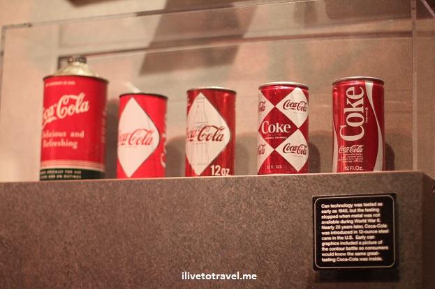 coca cola, cola, museo, atlanta, georgia, historia, clasico