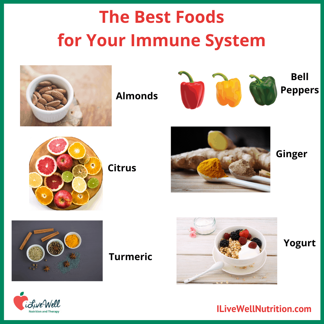 Now Is The Time To Boost Your Immune System