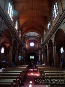 Alter - Church of San Francisco