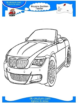 Boyama Oyunu Cars Free Coloring Pages Globalchin Coloring
