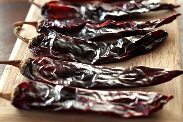Image result for guajillo pepper recipe