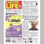 Ilkeston Life Newspaper January 2016