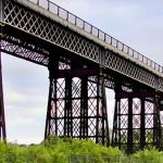 Bennerley Viaduct Project Boosted