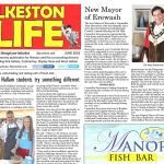 Ilkeston Life Newspaper June 2016