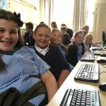 Minecraft themed day at Ormiston Ilkeston Enterprise Academy