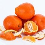 Free Oranges!