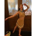 Pocahontas wins nationwide competition for Ilkeston