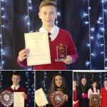 Saint John Houghton Catholic Voluntary Academy Awards Evening