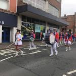 Ilkeston Carnival Returns