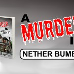 Settle in with a cosy mystery 'Whodunnit' written by Ilkeston author