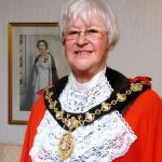New Mayor of Erewash