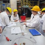 University life for Ormiston Ilkeston Enterprise Academy students
