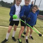 Fencing, howler javelin, sprinting and boccia were just some of the activities t…