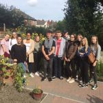 Young people choose to support homeless people in Derbyshire as part of National…