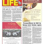 Ilkeston Life Newspaper October 2017