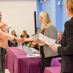 Awards to celebrate outstanding academic achievement and progress were handed ou…