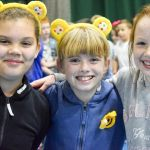 More than 250 schoolchildren from across Erewash were given the opportunity to t…