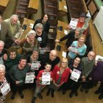 Happy and honoured to say the Ilkeston Life Community Newspaper team was among t…