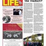 The March issue of Ilkeston Life has arrived!  And we've cracked the colour prob…