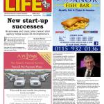 Ilkeston Life Newspaper April 2018