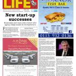 Ilkeston Life Newspaper April 2018