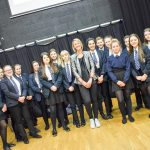 Students took part in a new physical and mental health workshops run by Erewash …
