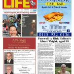 June paper should be arriving from the printers tomorrow (Thursday)….