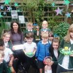 Mapperley CE Primary School is delighted to say that Mrs Farmer (Higher Level Te…