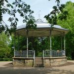 Blooming great news for Victoria Park…