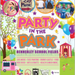 Cotmanhay Party in the Park