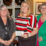 Ilkeston Rotary Club presented Cotmanhay and Shipley Church's Outreach Organisat…