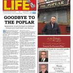 Ilkeston Life Newspaper January 2019