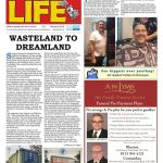 The February edition of Ilkeston Life should be arriving from the printers tomor…